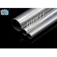 Cheap Carbon Steel Galvanized EMT Conduit And Fittings for sale