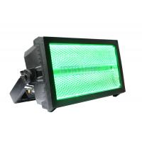 Cheap 228 X 3W White LED Stage Effect Light , DMX Controlled Strobe Light for sale