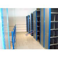 Cheap Wide Span Car Tyre Storage Warehouse Racking Shelves Heavy Duty Racking wholesale