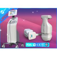 Cheap High Intensive Ultrasoic Liposonix HIFU Machine 4MHZ Body Slimming Machine for sale