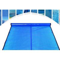 Cheap Swimming Solar Pool Bubble Cover And Blanket Bubble Film Wrap PE Plastic for sale