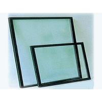 Architectural window systems architectural window for Decorative tempered glass panels