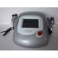 China Multifunction Ultrasonic Cavitation Slimming Beauty Machine Cellulite Reduce on sale