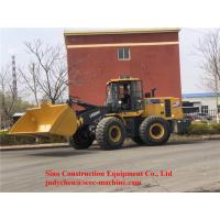 China XCMG Construction Wheel Loader on sale