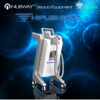 Cheap 2017 Latest Vertical surgical fat reduction Safety HIFU slimming Machine wholesale