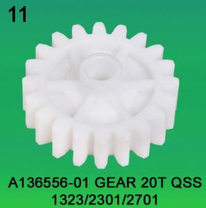 Cheap A136556-01 GEAR TEETH-20 FOR NORITSU qss1923,2301,2701 minilab for sale
