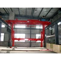Cheap Autoclaved Aerated Concrete plant Auto crane used for tilting hoister for sale