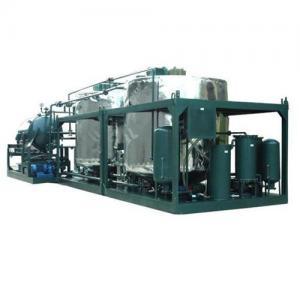 Cheap Engine oil regeneration system, oil purifier,oil filtration, oil filtering,oil purification for sale