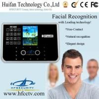 Cheap Face Recognition Time Attendance (HF-FR605) for sale