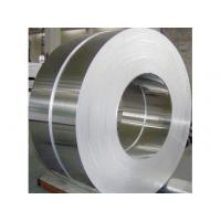 Cheap High strength SUS410S Cold Rolled Steel Strip with 0.3-1.0mm(+-0.01mm) thickness for sale