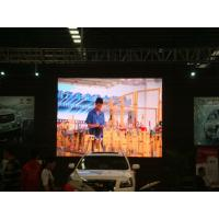 Cheap Die Cast Aluminum SMD Rental Led Screen Indoor For Stage And Event , 42 Months Warranty for sale