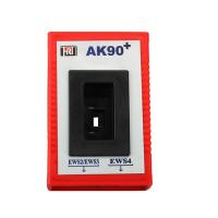 Cheap BMW AK90 Key Programmer Plus K-LINE 0D46J EWS Adapter for sale