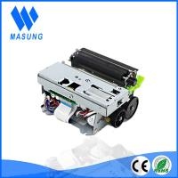 Buy cheap Ticket Embedded 80mm 3 Inch Thermal Printer Module Support Many Languages from Wholesalers