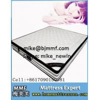 Cheap 2017 Meimeifu Mattress Wholesale Vaccum Compressed Rolled up Spring Coil Mattress for sale