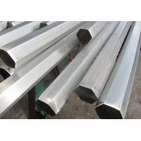 Quality Peeled / Polishing Hexagonal Steel Bar , 300 Series Stainless Steel Hex Bar wholesale