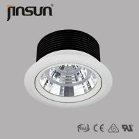 Cheap COB LED Spotlights with 180 degree adjustable, used for resedential/home/office/hotels decor for sale