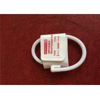 Disposable Non Invasive Blood Pressure Cuff One / Two Tube Air Hose for sale