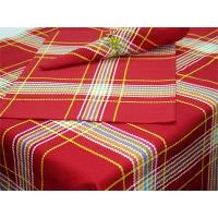 Cheap jacquard table cloth for sale