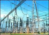 China substation steel structure on sale