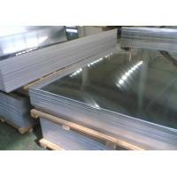 Buy cheap 6082 Aluminum sheet, Automation Mechanical Parts, 3mm thickness from wholesalers