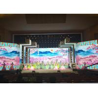 Cheap RGB Full Color Indoor P3 HD LED Video Wall Screen High Definition 900 Nits SMD2121 for sale