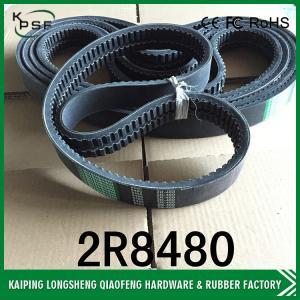 Komatsu / Caterpillar Excavator Replace Fan Belt 8PK1500 E312D 9PK1245 6440