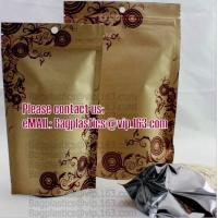 Kraft paper bags, Cookie packaging, Tea pack, Coffee pack, Oil packaging, Juice pack