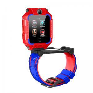 Cheap GPS LBS WIFI Video Call 680mAh Seniors Smartwatch WCDMA for sale