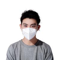 Cheap Prevent Flu N95 Anti Pollution Mask , Anti-Fog N95 Certified Mask for sale