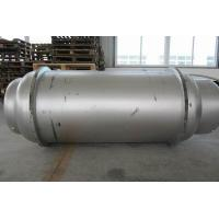 Cheap R134A Refrigerant Gas with One Ton Cylinlder for sale