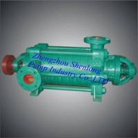 Cheap D,MD series multi-stage centrifugal pump for sale