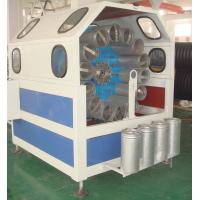 Cheap Customized PVC Fiber Reinforced Hose Extrusion Line CE , ISO9001 Certificate for sale