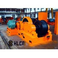 Cheap JM Series wire rope Electric Winch 10 KN to 500KN 1Ton to 50Ton for lifting for sale