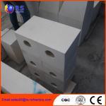 Cheap AZS 33 Good Resistance Zirconia Corudum Brick for Glass Furnace for sale