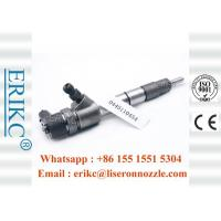Cheap ERIKC 0 445 110 454 Bosch Fuel Injector Spare Parts 0445110454 Diesel Injection For Sale 0445 110 454 for sale