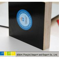 Buy cheap GIGA 18mm film faced plywood walls from wholesalers