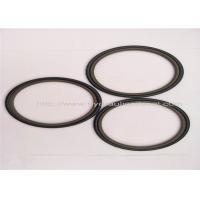 Cheap HBTS Hydraulic Oil Seal Buffer Ring Seal PTFE NBR Materials Various Color wholesale