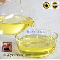 Buy cheap AAAAA Grade Steroid Oil Yellow Liquid Injectable Equipoise / Bold Undecylate from wholesalers