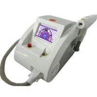Buy cheap 2000MJ Touch screen Q switched nd yag laser beauty machine tattoo removal Scar from wholesalers