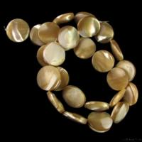 China Hf-252t Mother Of Pearl Beads on sale