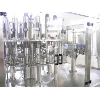 Cheap Fully Automatic Liquid Bottle Juice Filling Machine for Juice Water Beer Wine Machinery for sale