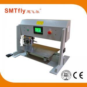Cheap V Cut Depanelizer V Scoring PCB Separator Pre Scored PCB Depaneling for sale