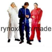 China Flame Retardant Overalls with Liquid Splash Protection and Washable (BA022 128) on sale