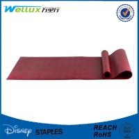 China Logo Printed Yoga Mat on sale