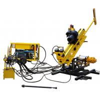 Cheap Z90-3 HQ 300m Underground Drill Rig Used For Tunneling And Water Conservancy for sale