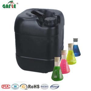 China Gafle/OEM High Performance 10kg Radiator Antifreeze Coolant MSDS Red Green on sale