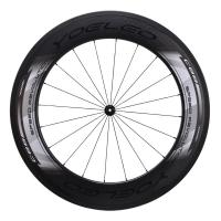 Cheap 2016 New Yoeleo Carbon Clincher 88mm Wheels With DT Swiss 350 Hubs Pilar 1420 Striahgt Pull Spokes,Ultralight wheelset* wholesale