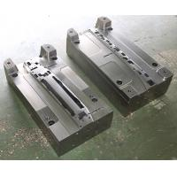 Cheap TOOLAX  HRC54 heat treatment steel Core and Cavity of injection molding molds for sale