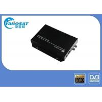 China Professional TV Equipment  HD Video Encoder SDI In H.264 Output on sale