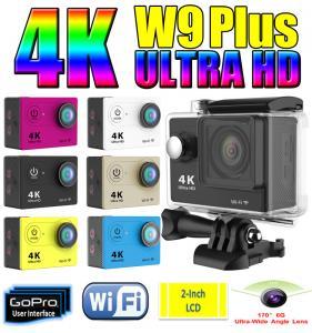 Original Video camera wholesale sport camera Waterproof Full HD 1080P H9 plus Action Cam